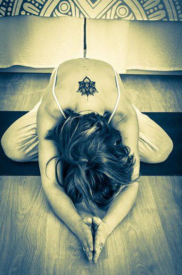 Combattere lo Stress con lo Yoga