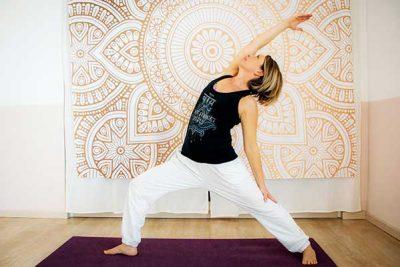 Metodo Caracol Yoga in Azienda
